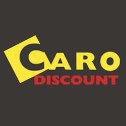 CARO-DISCOUNT