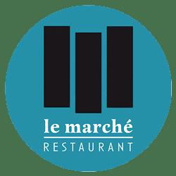 RESTAURANT-LE-MARCHÉ