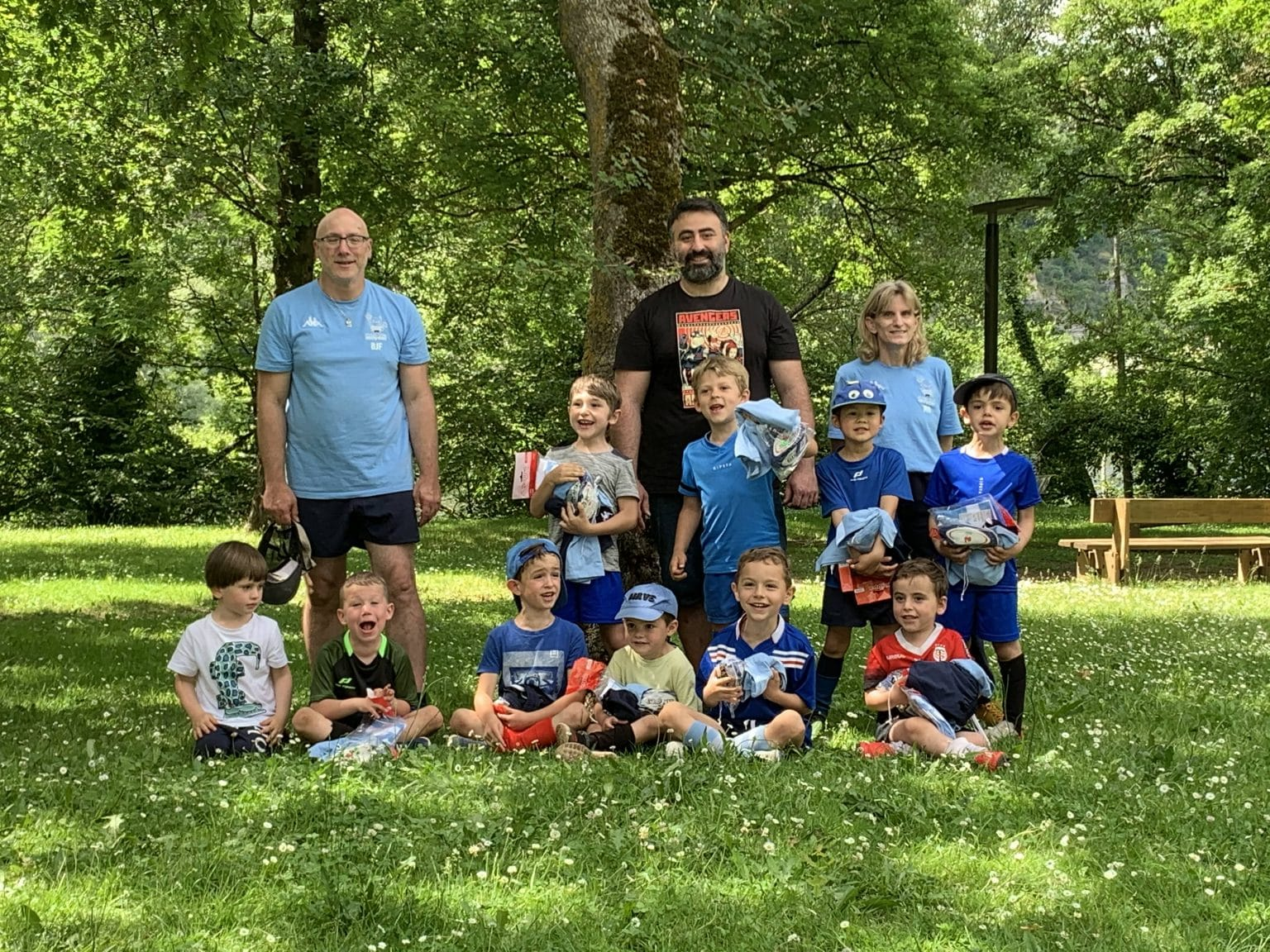les petits diables cahors rugby